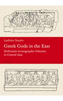 Greek Gods in the East