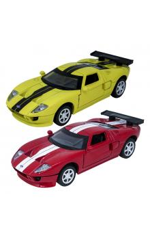 1:40 Ford GT