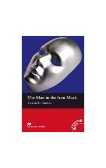 Macmillan Readers Beginner Level: the Man in the Iron Mask