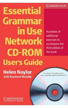 Essential Grammar in Use 3rd Edition: Network CD-ROM (30 users)
