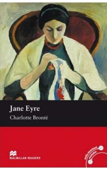Macmillan Readers Beginner: Jane Eyre