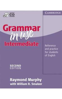 Grammar in Use: Intermediate: Student´s Book without ans + A-CD