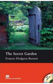 Macmillan Readers Pre-Intermediate: The Secret Garden
