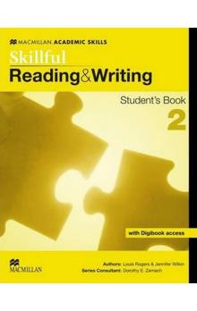 Skillful Reading & Writing 2: Student´s Book + Digibook