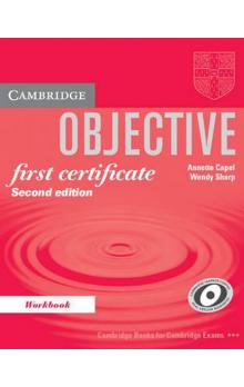 Objective First Certificate: Workbook