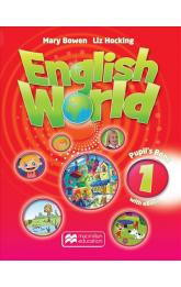 English World 1: Pupil s Book + eBook