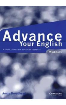 Advance Your English: Workbook