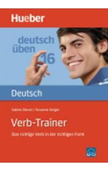 deutsch üben: Verb-Trainer