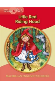 Young Explorers 1: Little Red Riding Hood
