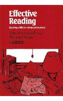 Effective Reading Student´s book: Reading Skills for Advanced Students