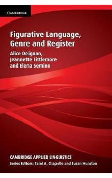 Figurative Language, Genre and Register: Paperback