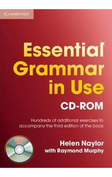 Essential Grammar in Use 3rd Edition: CD-ROM for Windows (single user)