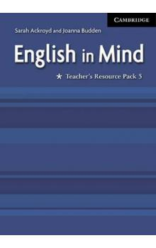 English in Mind 5: Teacher´s Resource Pack