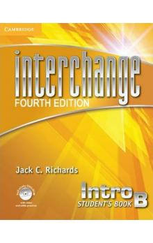 Interchange Fourth Edition Intro: Student´s Book A with Self-study DVD-Rom and Online Workbook Pack
