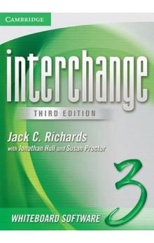 Interchange Third Edition 3: Whitboard Software (Single Classroom)