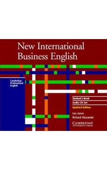 New International Business English: Student´s Book Audio CDs (3)