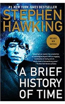A Brief History of Time -- 10th Anniversary Ed