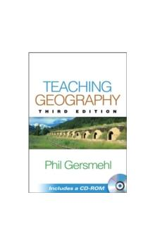 Teaching Geography 3rd Ed.