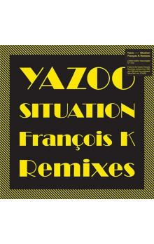 RSD - SITUATION (THE FRANCOIS K REMIXES)