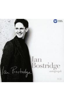 AUTOGRAPH: IAN BOSTRIDGE