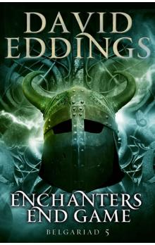 Enchanters´ End Game: Belgariad 5