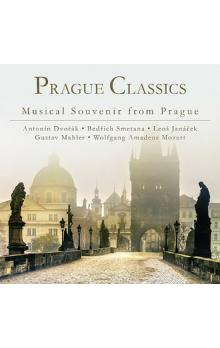 Prague Classics / Musical Souvenir from Prague