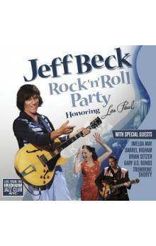 ROCK&#39N&#39ROLL PARTY(HONORING LES