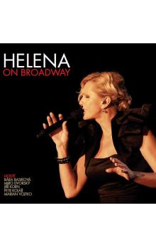 HELENA ON BRODWAY