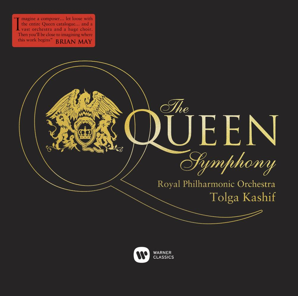 RSD - KASHIF: THE QUEEN SYMPHONY