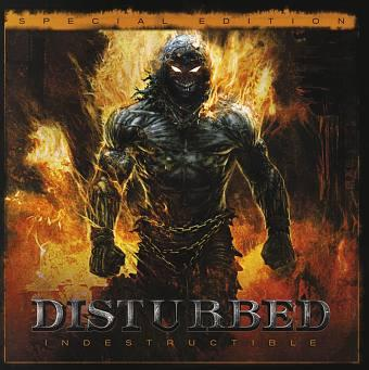 INDESTRUCTIBLE (CD + DVD)