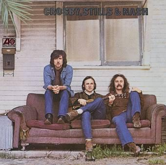 CROSBY STILLS&NASH