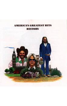 America's Greatest Hits/History
