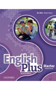 English Plus Second Edition Starter Student&#39s Book The right mix for every lesson