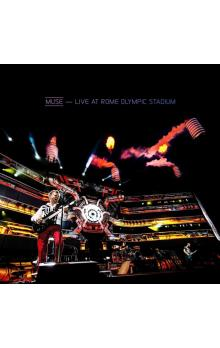 LIVE AT ROME OLYMPIC STADIUM - JULY 2013 (CD+DVD)