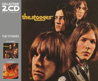 STOOGES,THE/FUN HOUSE