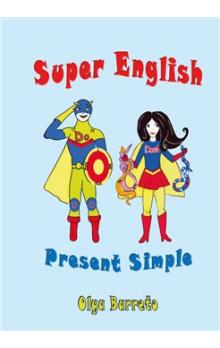 Super English -- Present Simple