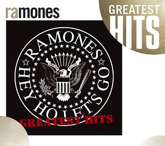 GREATEST HITS-HEY HO LET&#39S GO