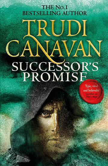 Successor´s Promise: Millennium´s Rule,  Book 3 of