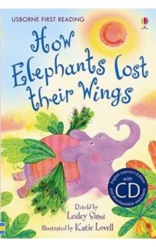How Elephants Lost Their Wings with CD