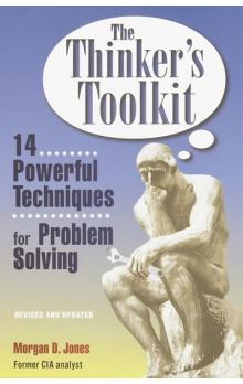 The Thinker´s Toolkit