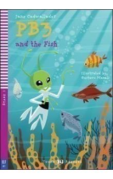 Young Eli Readers Stage 1 (cef A1): PB3 and The Fish + Multi-ROM