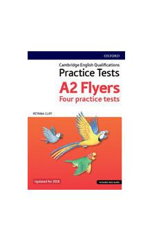 Practice Tests -- Four practice tests