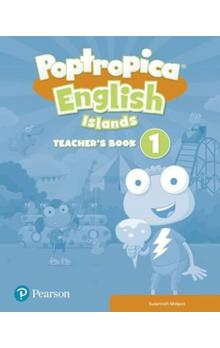 Poptropica English 1 Teacher´s Book w/ Online Game Access Card Pack