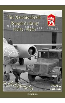 The Czechoslovak People&#39s Army 1955 - 1990 in Photography - Part1 1955-1968