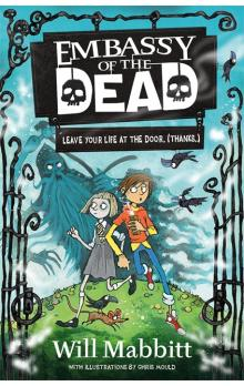 Embassy of the Dead (Book 1)