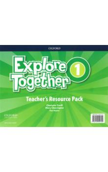 Explore Together 1 Teacher&#39s Resource Pack CZ
