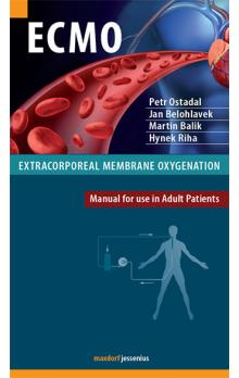 ECMO Extracorporeal membrane oxygenation -- Manual for use in Adult Patients