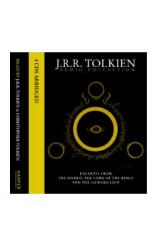 The The Tolkien Audio Collection