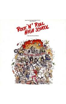ROCK&#39N&#39ROLL HIGH SCHOOL