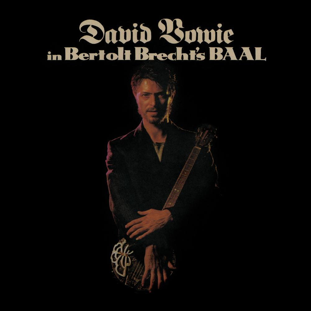 IN BERTOLT BRECHT'S BAAL (SINGLE VINYL)